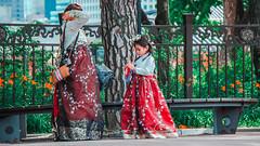 Random Seoul 21 (Andy LX) Tags: verde travel korea seoul street photography canon rebel t5i andy lui xu andyman colors