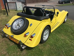 Morgan Plus 4