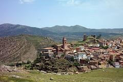 Aranda de Moncayo (Zaragoza) (joseange) Tags: pueblo arandademoncayo zaragoza aragón españa jupiter concordians
