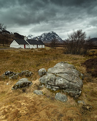 blackrock cottage glencoe (akh1981) Tags: glencoe manfrotto mountains moody rocks amateurphotography beautiful clouds countryside highlands nikon uk landscape nisi nature nisifilters outdoors sky travel trees wideangle scotland scenic