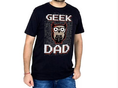 Cool fathers day t-shirt (mywowstuff) Tags: gifts gift ideas gadgets geeky products men women family home office