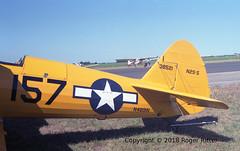 CM61: Boeing E75 Stearman N4891N (rritter78) Tags: boeing e75 stearman biplane trainer