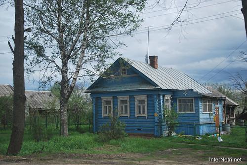 Петровське-Ростов-Борисоглібський  InterNetri 0254