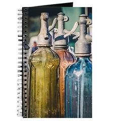 vintage_bottles_journal (Fine Arts Designer) Tags: notebook notebooks writing write stationaery paper spiral