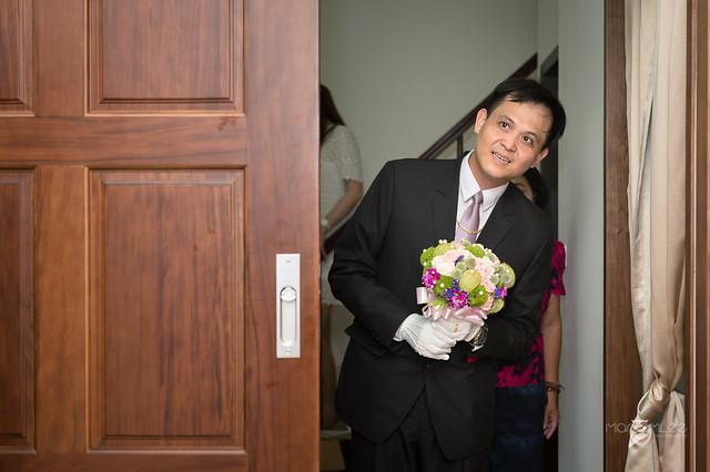 Sean&Alice-高雄皇家尊龍大飯店宴客-婚禮記錄-23