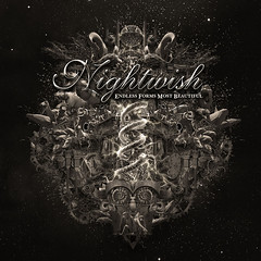 Endless Forms Most Beautiful by Nightwish (Gabe Damage) Tags: puro total absoluto rock and roll 101 by gabe damage or arthur hates dream ghost