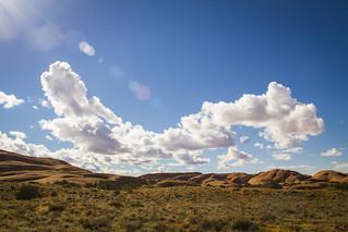 Moab, Utah: Slickrock Horizon