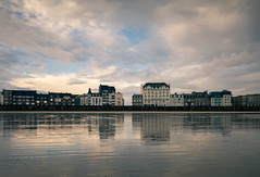 St. Malo-34.jpg (nicopeter) Tags: canoneos80dsigmaart 1835mm stmalo france frankreich bretagne nicopeter meer sea city sky castle canon sigmaart eos80d ndfilter