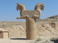 456S Persepoli (Sergio & Gabriella) Tags: iran persia persepoli
