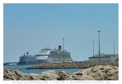 20180717_SAM_1829_Lmr (Cristian Ferronato) Tags: 2018 crociera palma vacanza maiorca mallorca costacrociere cruise spagna espana doyoulikemyphoto dylk