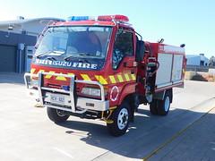 Berri 6014 (matchy281) Tags: 4x4 appliance support operational regional sa mfs samfs south australian metropolitan fire service isuzu nps300 fleet 213 ber ber6014 6014 berri rosa 60
