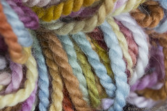 Yarn (scottnj) Tags: 365the2018edition 3652018 day224365 12aug18 scottnj scottodonnellphotography yarn colors colorful 365project craft crafting knit knitting crafts artsandcrafts fiberarts wool
