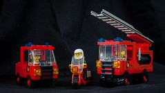 "Model# 6366 ""Fire & Rescue Squad"" (1984) (steviep187) Tags: lego canon eos xsi rebel dslr toy collection car vehicle figurine truck helicopter airplane jet white black red blue green orange yellow pink purple brown silver gray gold indoors 80s 90s 2000s 2018 people vintage mcdonalds happymeal toys plastic motorcycle rig house tractor boat jetski new old"