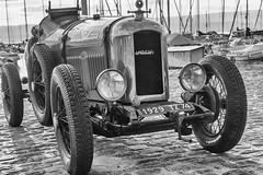 Amilcar (Didier Mouchet) Tags: amilcar voiture voitureancienne collection nikond5300 nikon noiretblanc didiermouchet d5300 blackwhite wb biancoenero monochrome