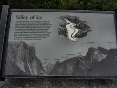Valley Of Ice (davidseibold) Tags: canonpowershota95 america california jfflickr mariposacounty mountain nature photosbydavid plant postedonflickr sign unitedstates usa yosemitenationalpark