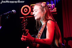 Eilen Jewell Band (Joe Herrero) Tags: aprobado concierto concert bolo gig madrid rock country blues
