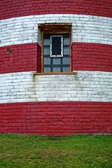 Lighthouse Abstract V2 (nick.mirkovich) Tags: abstract westquoddyhead lubec maine fujifilm xe2