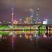 Shanghai Tableau Vivant