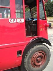 London transport STL469 at Brooklands 24/06/18. (Ledlon89) Tags: london bus buses transport lt lte lptb londontransport londonbus londonbuses brooklands weybridge londonbusmuseum vintagebuses