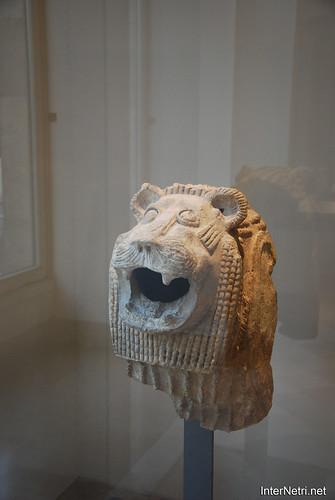 Стародавній Схід - Лувр, Париж InterNetri.Net 1252