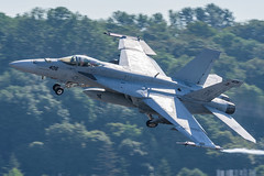 CANYON 12 (Kaiserjp) Tags: 166644 ac406 canyon12 f18 fa18e nasoceana usn vfa105 superhornet gunslingers jet fighter navy hornet military maneuver takeoff departure wingwave backlit seafair boeingfield kbfi seattle