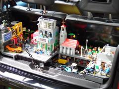 Volkswagen Lupo Lego (brizeehenri) Tags: volkswagen lupo rozenburg lego