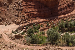 2018-4479 (storvandre) Tags: morocco marocco africa trip storvandre telouet city ruins historic history casbah ksar ounila kasbah tichka pass valley landscape