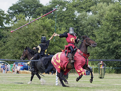 _8050353_RE (Ken Whittle) Tags: joust jousting knight horse knights medieval