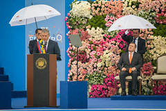 """Posesión Presidente de Colombia • <a style=""""font-size:0.8em;"""" href=""""http://www.flickr.com/photos/39526151@N07/42107170960/"""" target=""""_blank"""">View on Flickr</a>"""