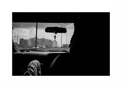 Rustavi - Georgia (Punkrocker*) Tags: leica m7 summicron asph 35mm 352 film kodak trix 400 nb bwfp street city people rustavi georgia géorgie travel roustavi