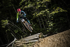 oneal e (phunkt.com™) Tags: gmgmgm msa mont sainte anne dh downhill down hill 2018 world cup race phunkt phunktcom keith valentine