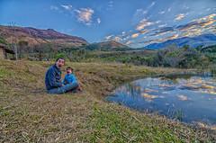 Joana e Diego (mcvmjr1971) Tags: vermelho baependi minas gerais sul mmoraes nikon d7000 2018 viagem rural parque estadual serra do papagaio