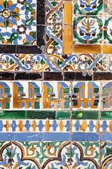 Seville-84 (Davey6585) Tags: travel travelphotography europe eu europeanunion spain espana españa seville sevilla andalucia andalusia casadepilatos mosaic tiles canon canonphotography t7i canont7i rebel 800d eosrebelt7i eos800d t7i800d eost7i800d photogaraphy canonusa