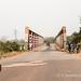 Bouake bridge