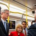 "Governor Baker, DOT/MBTA Officials Reveal Red Line Vehicle Mock-up 08.14.2018 • <a style=""font-size:0.8em;"" href=""http://www.flickr.com/photos/28232089@N04/42246057850/"" target=""_blank"">View on Flickr</a>"