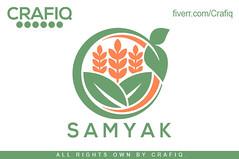 23 (crafiq) Tags: logo agency crafiq branding brands ideas inspirations best services fiverrcom designs designer fiverr