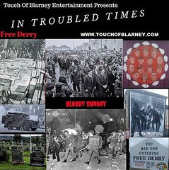 Enjoy this Melodious Folk Song 'In Troubled Times' by  Touch of Blarney Music on Soundcloud (Music Stories) Tags: folk folksong upcomingsinger touchofblarneymusic