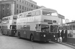 Birmingham WMPTE 3315 315GON (ianbus1968_72) Tags: birmingham wmpte 315gon daimler fleetline mccw