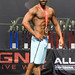 Mens Physique A 1st #48 Mohammad Sheikhani