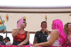 DSC04656 (ZANDVOORTfoto.nl) Tags: pride gaypride prideatthebeach beach zandvoort zandvoortfoto zandvoortfotonl 2018 pink love lhbt lesbian transseksual gay beachlife event