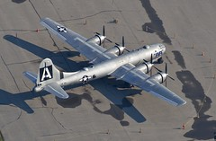 A98I2908 (Explored) (CdnAvSpotter) Tags: fifi b29 superfortress airplane warbird warplane wwii commemorative air force aerial photography n529b nx529b beoing bomber aircraft avgeek explored