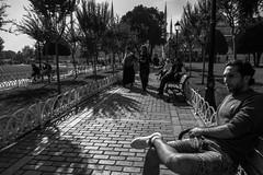 DSCF1041-2 (bmakaraci) Tags: burakmakaraci fujiflim 16mm xt2 person candid istanbul new f18 street blackandwhite black turkish photograpy photographer primelens prime