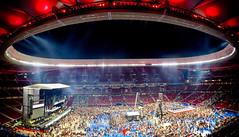 Wanda Metropolitano   Concierto Bruno Mars (alrojo09) Tags: alrojo09 wanda metropolitano brunomars concierto madrid spain música