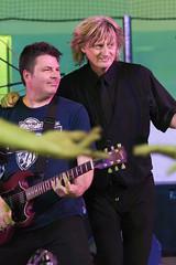 DAA_5424r (crobart) Tags: blackboard blues band music garnet williams community centre thornhill arena