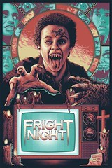 FRIGHT NIGHT (Jonathan Clarkson) Tags: fright night halloween horror films blood vampires