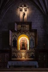 Santo Domingo de la Calzada - Ermita de la Virgen de la Plaza (dnieper) Tags: ermitadelavirgendelaplaza santodomingodelacalzada larioja spain españa