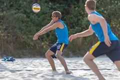 Tag 1 (67) (Markus Schinke) Tags: typical beachvolleyball beach sports strand deutsche meisterschaften