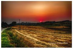 Il sole tramonta comunque. Sia sul giorno migliore, sia sul giorno peggiore. #Esplora# (Gianni Armano) Tags: monferrato ilsoletramontacomunquesiasulgiornomigliore siasulgiornopeggiore foto gianni armano photo flickr