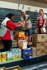 20180808.10817 (Red Cross Gold Country Region) Tags: americanredcross redding shastacollege shastacounty shelter
