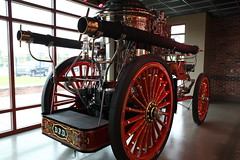 1886 Silsby Steam Fire Engine #853 (rocbolt) Tags: americanlafrance silsby silsbymanufacturingcompany northcharlestonamericanlafrancefiremuseum firefighting fire firedepartment firemuseum museum charleston southcarolina charlestonsouthcarolina firefighter firetruck